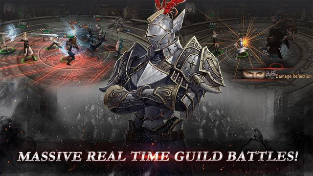 guild of honor mobil rpg content 6 en