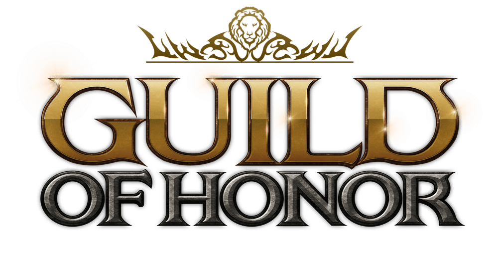 guild of honor mobil rpg logo 1