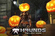 hounds mmorps 13 ekim guncellemesi 2