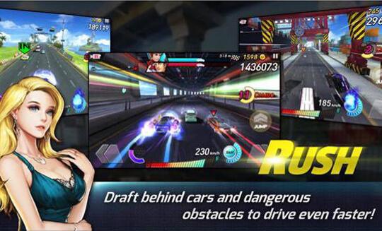 joygame rush n krush mobile content 3