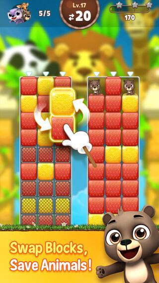 puzzle pet party mobil bulmaca oyunu content 1