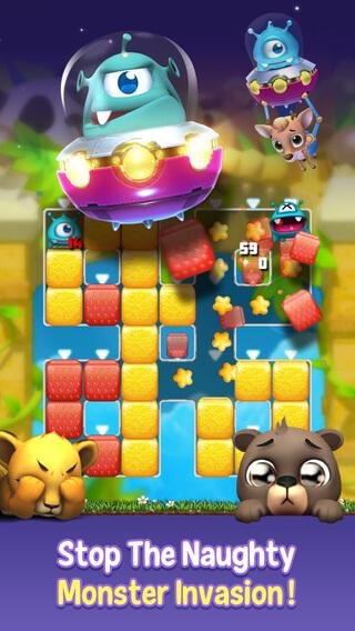 puzzle pet party mobil bulmaca oyunu content 2