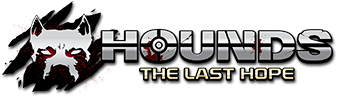 HOUNDS THE LAST HOPE