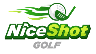 netmarble nice shot golf mobile game logo 1